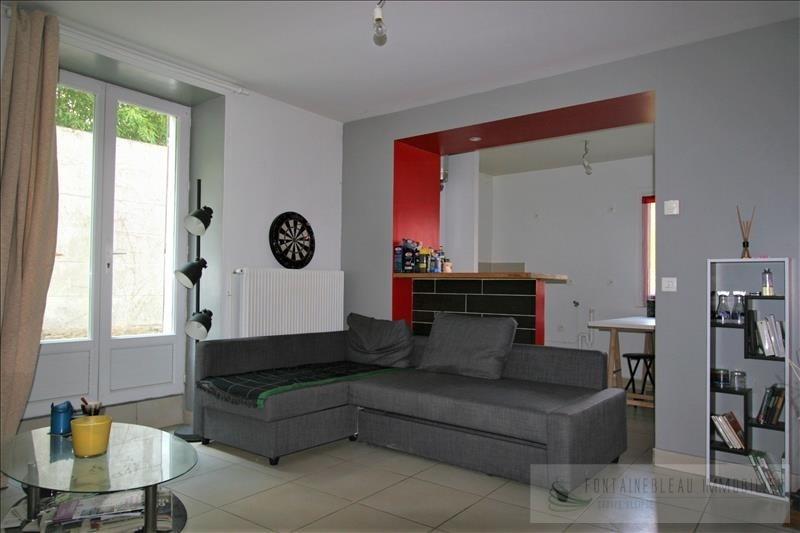 Vente appartement Fontainebleau 152250€ - Photo 1
