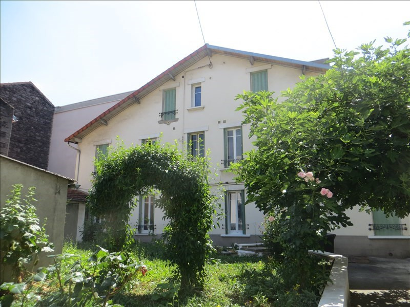 Rental apartment Clermont ferrand 420€ CC - Picture 1