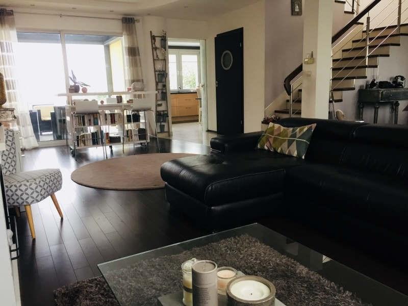 Vendita casa Montesson 649000€ - Fotografia 3
