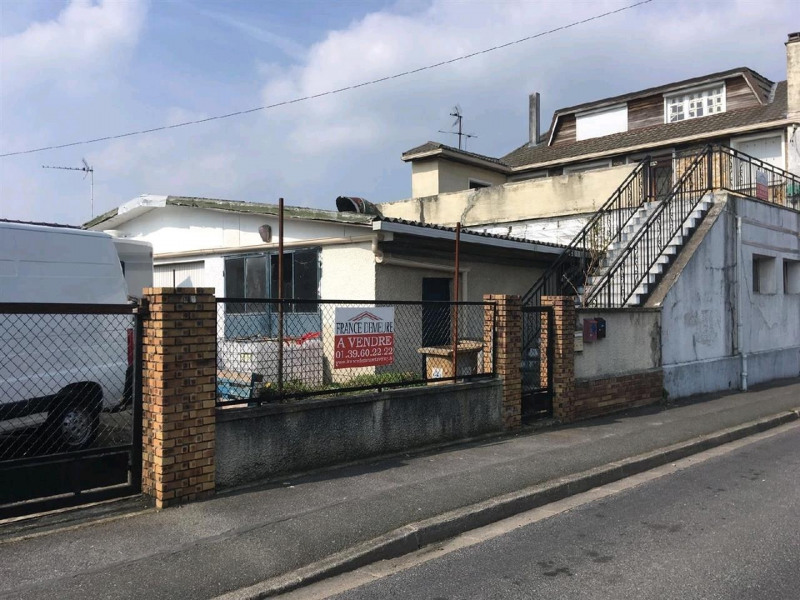 Sale building Taverny 627 000€ - Picture 5