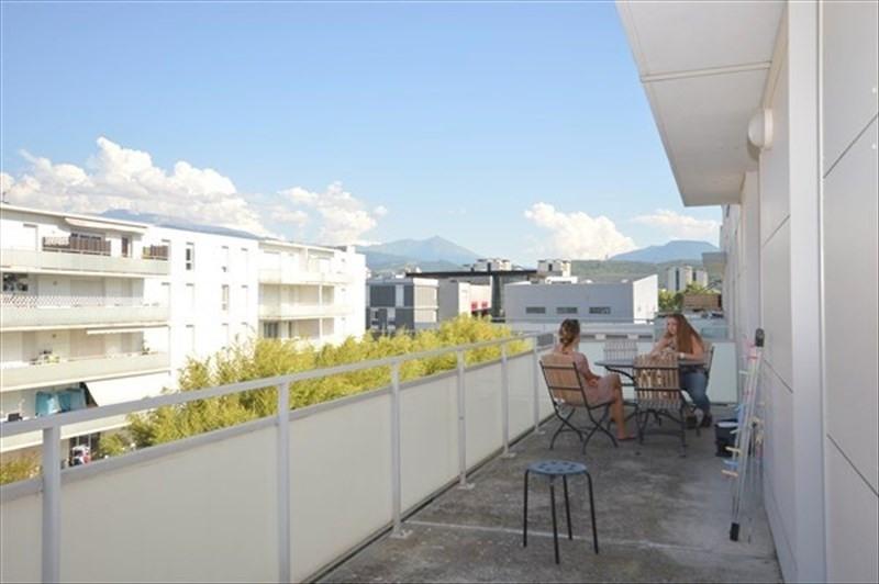 Sale apartment Grenoble 134400€ - Picture 2