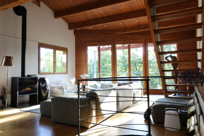 Vente de prestige maison / villa Caluire et cuire 1080000€ - Photo 2