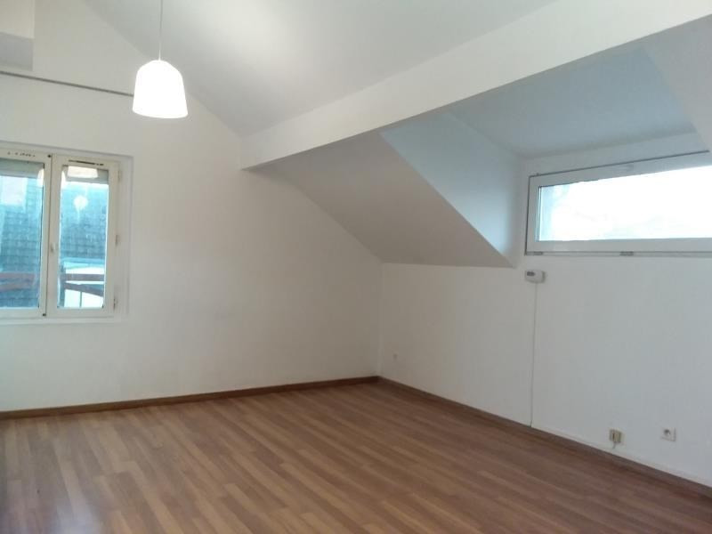 Vente appartement Chambly 123 000€ - Photo 1