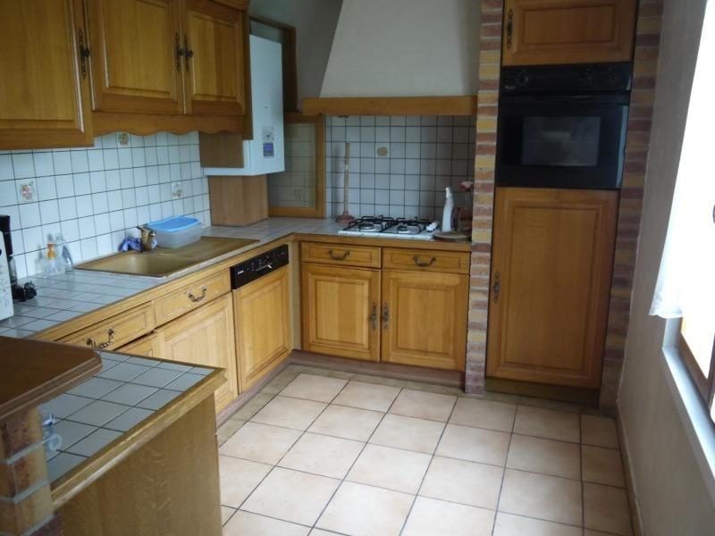 Sale house / villa Breval 188000€ - Picture 3
