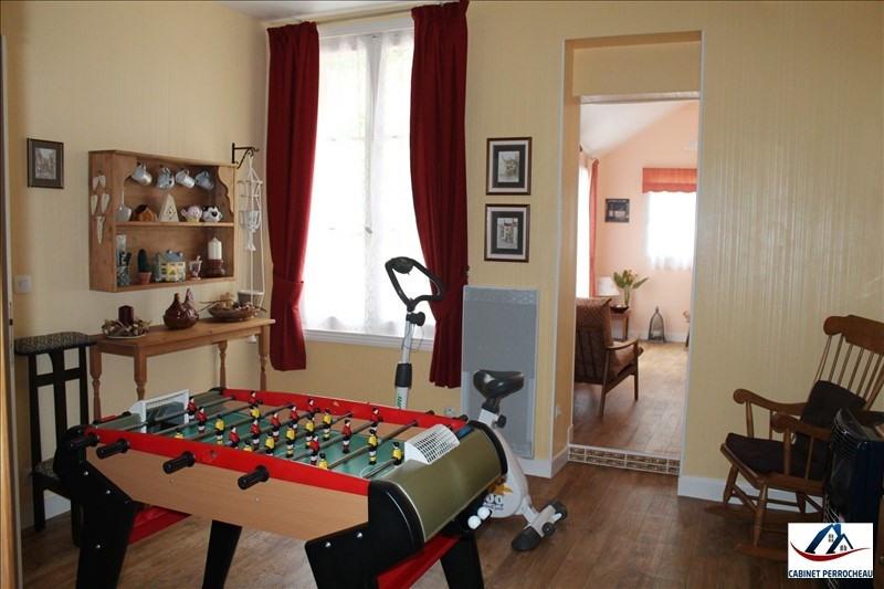 Vente maison / villa La chartre sur le loir 206000€ - Photo 15