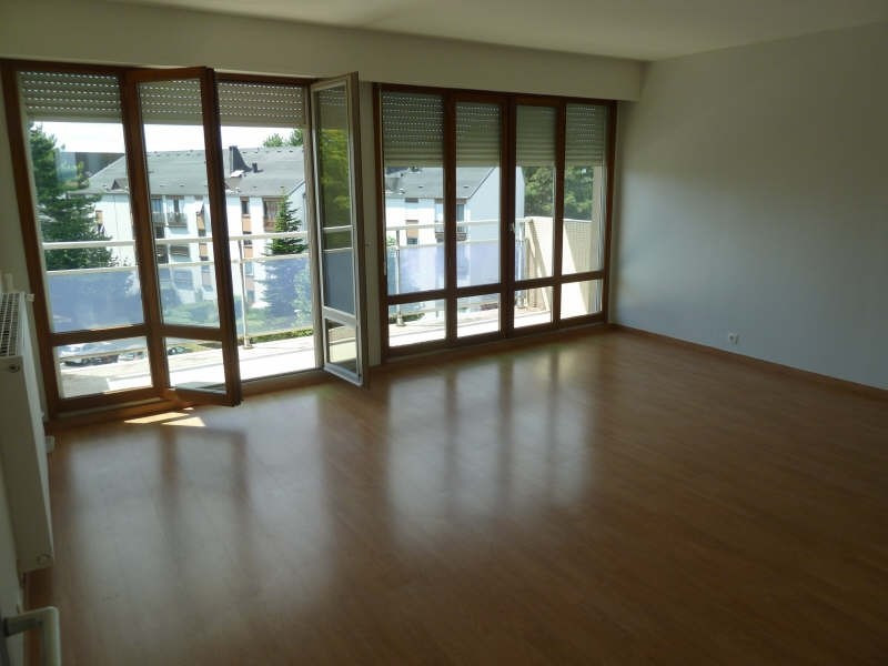 Rental apartment Andresy 870€ CC - Picture 3