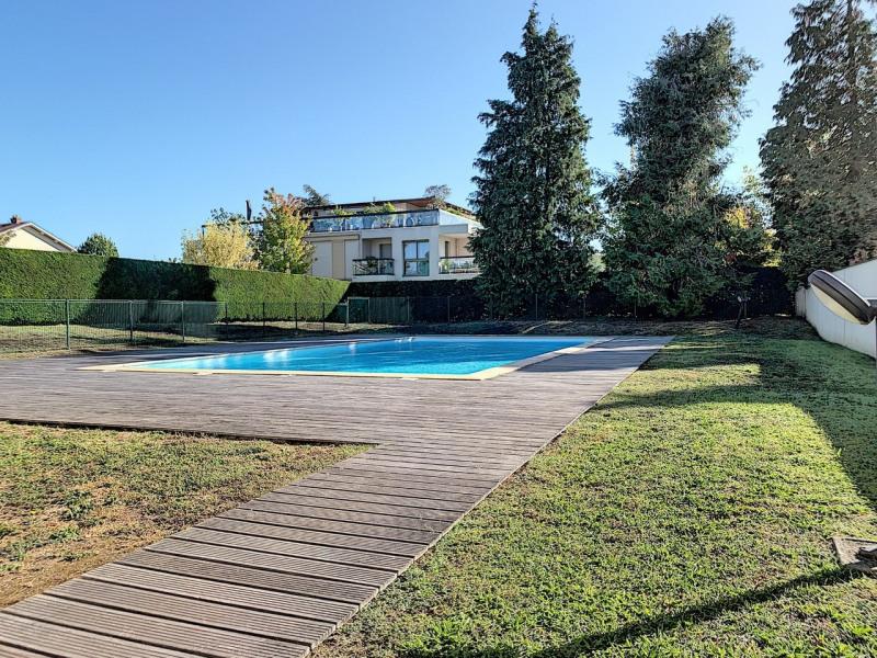 Revenda residencial de prestígio apartamento Tassin-la-demi-lune 276800€ - Fotografia 7