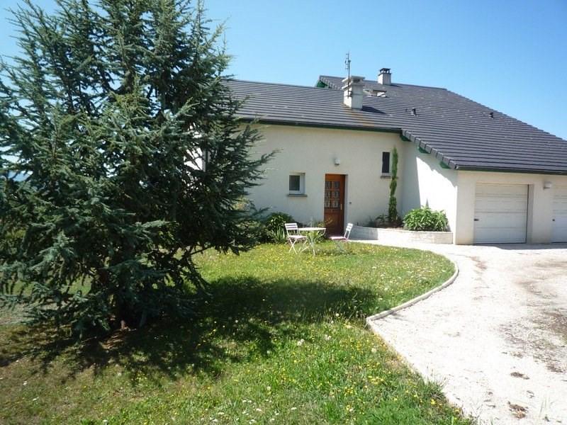 Vente maison / villa St agreve 349000€ - Photo 3