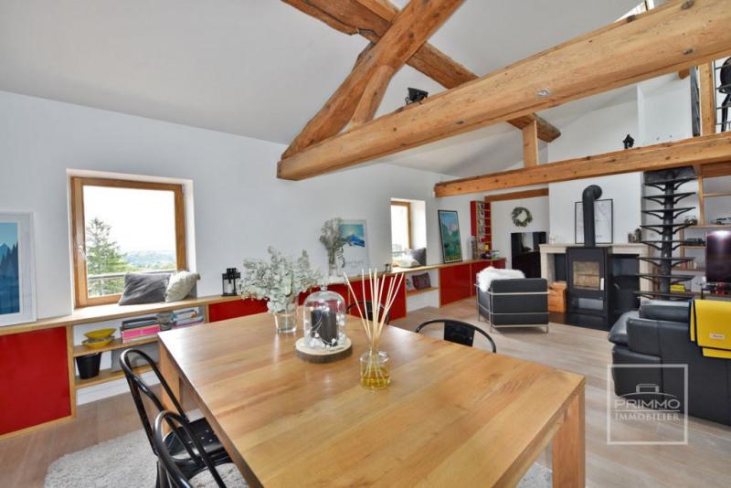 Sale apartment Saint cyr au mont d'or 400000€ - Picture 6