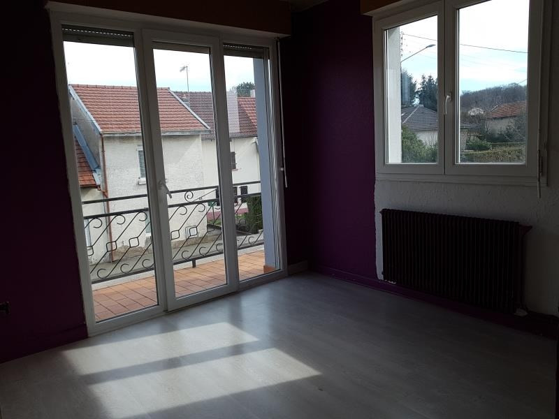 Sale apartment Montbeliard 74 000€ - Picture 4