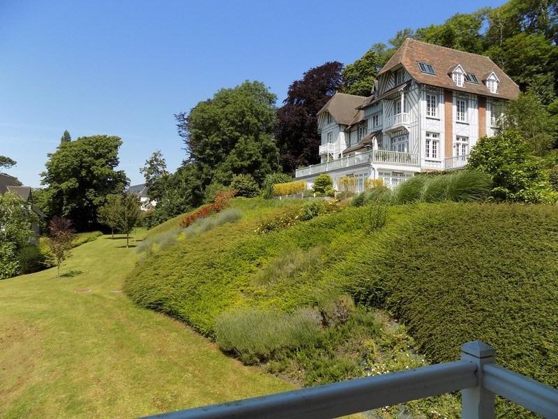 Verkauf wohnung Trouville sur mer 371000€ - Fotografie 7