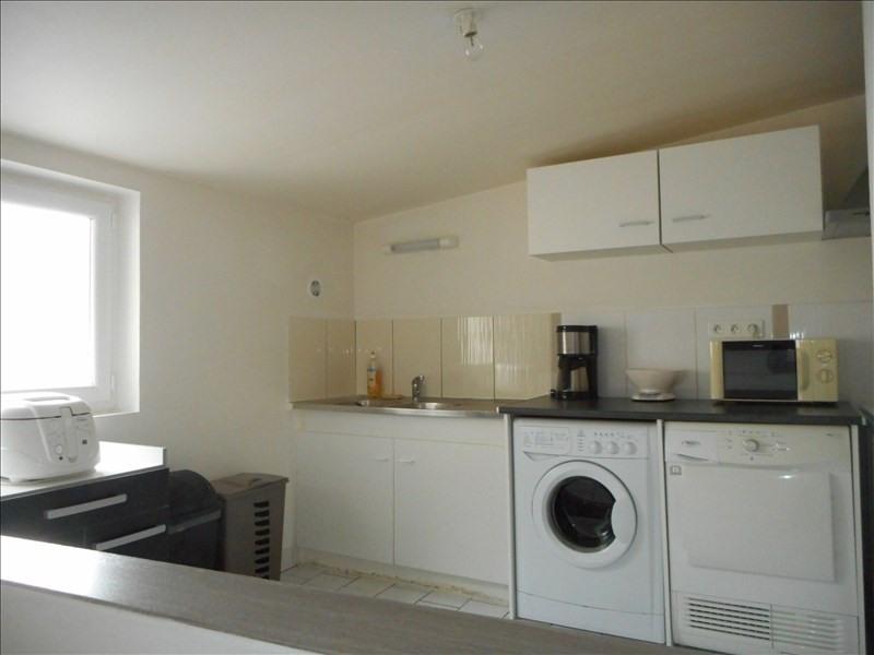 Location appartement Fauville en caux 595€ CC - Photo 2