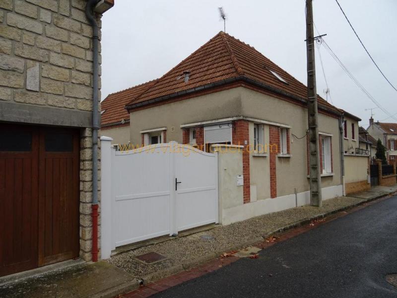 Verkauf auf rentenbasis haus Conflans-sur-seine 30200€ - Fotografie 2