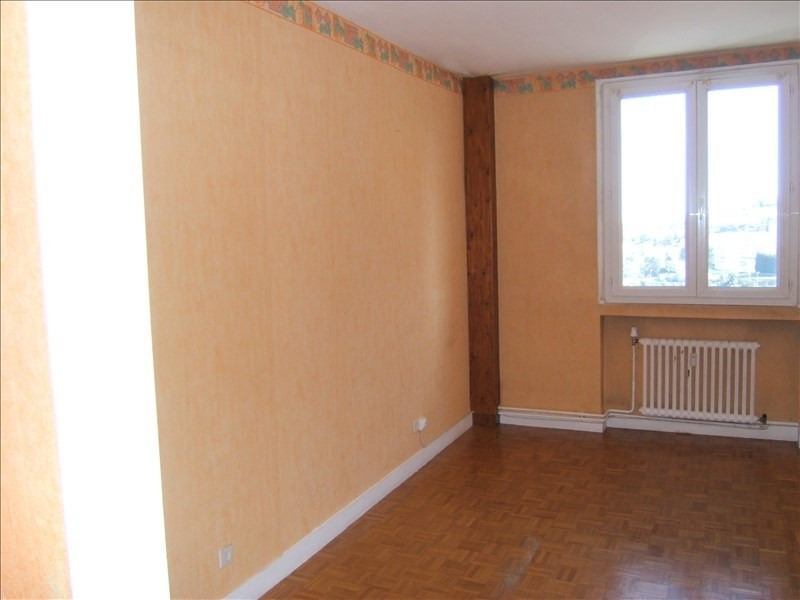 Vente appartement St etienne 55 000€ - Photo 5