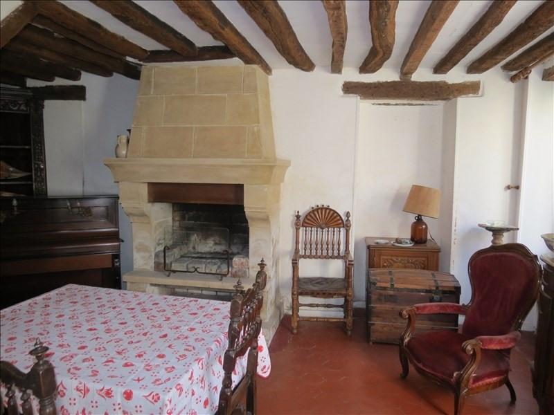 Vente maison / villa Chauvry 296000€ - Photo 3
