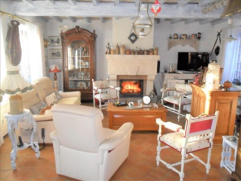 Sale house / villa Arras 230000€ - Picture 2