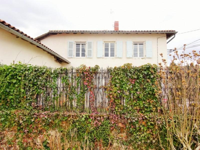 Vente maison / villa Salles-arbuissonnas-en-beaujolais 350000€ - Photo 9