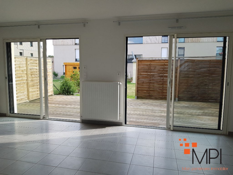 Location maison / villa Chavagne 950€ CC - Photo 2