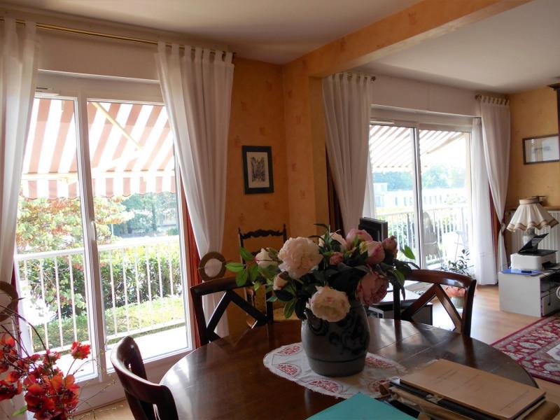 Vendita appartamento Margency 274000€ - Fotografia 3