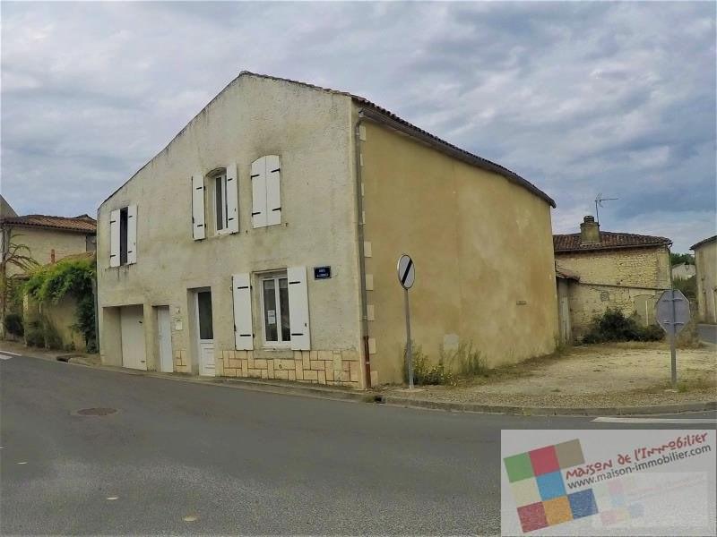 Sale house / villa Cherac 149800€ - Picture 1