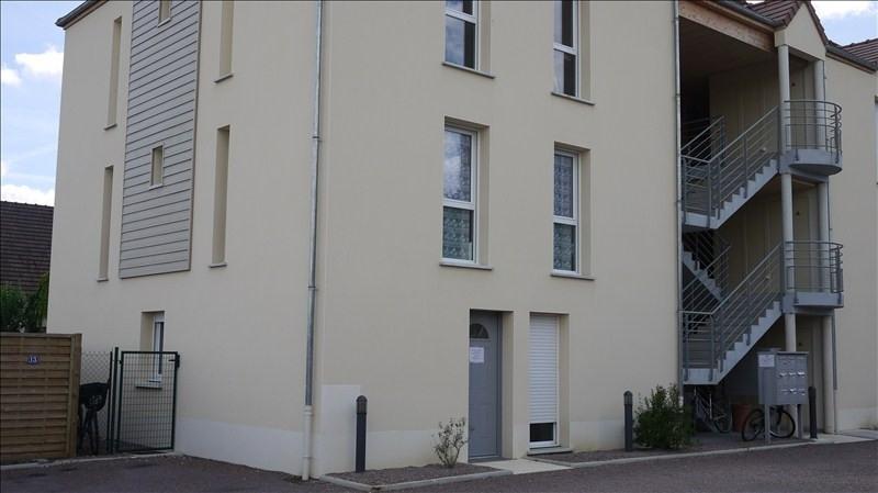 Location appartement St julien les villas 520€ CC - Photo 7