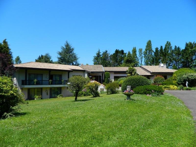 Venta  casa Agen 409500€ - Fotografía 2