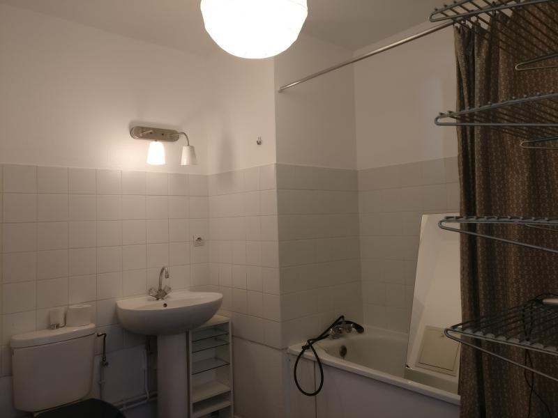Rental apartment Strasbourg 820€ CC - Picture 6