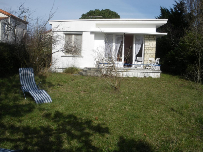 Location vacances maison / villa Saint-palais-sur-mer 325€ - Photo 1