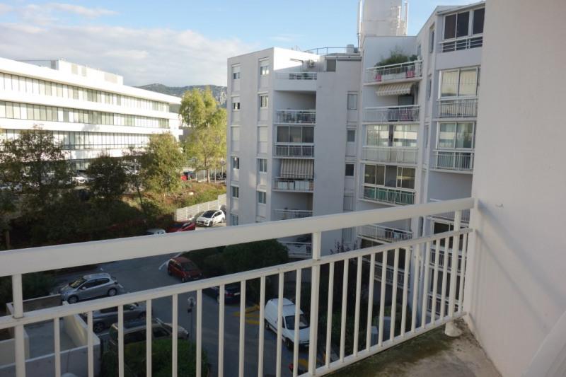 Locação apartamento Toulon 702€ CC - Fotografia 8