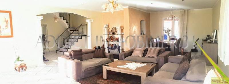 Vente maison / villa Saint-jean 416000€ - Photo 2