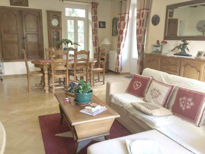 Vente appartement Faverges 280000€ - Photo 3