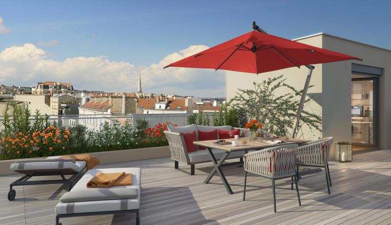 Vendita nuove costruzione Boulogne-billancourt  - Fotografia 3