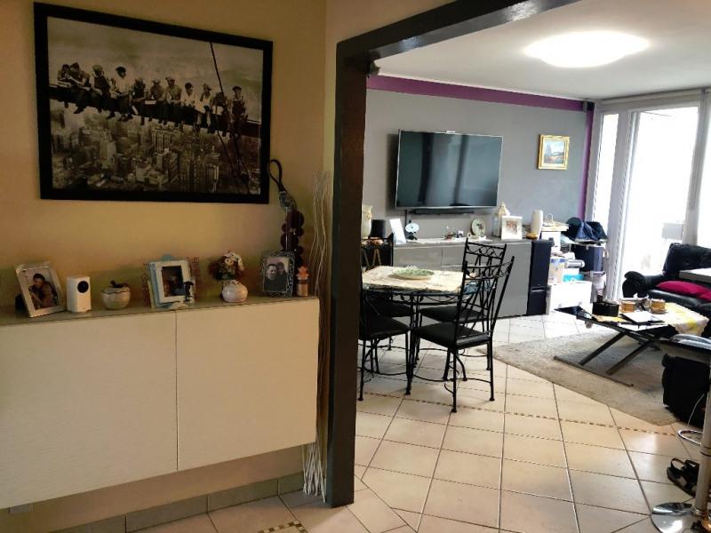 Vente appartement Villeneuve saint georges 160000€ - Photo 2