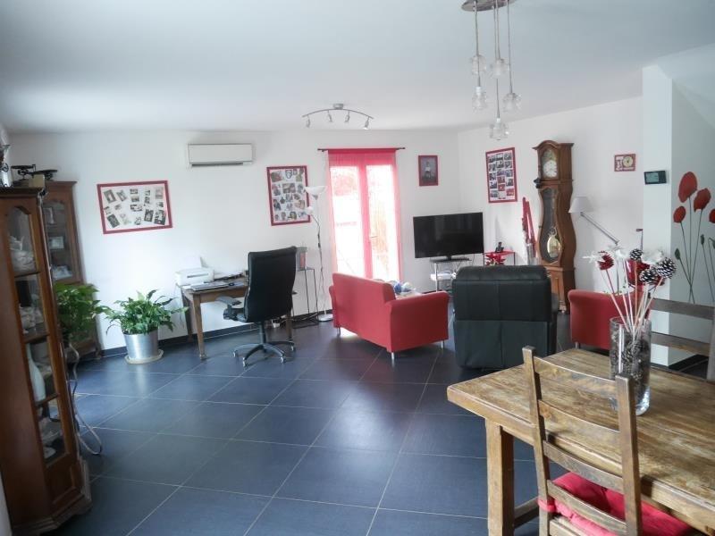 Vente de prestige maison / villa Fuveau 599000€ - Photo 8