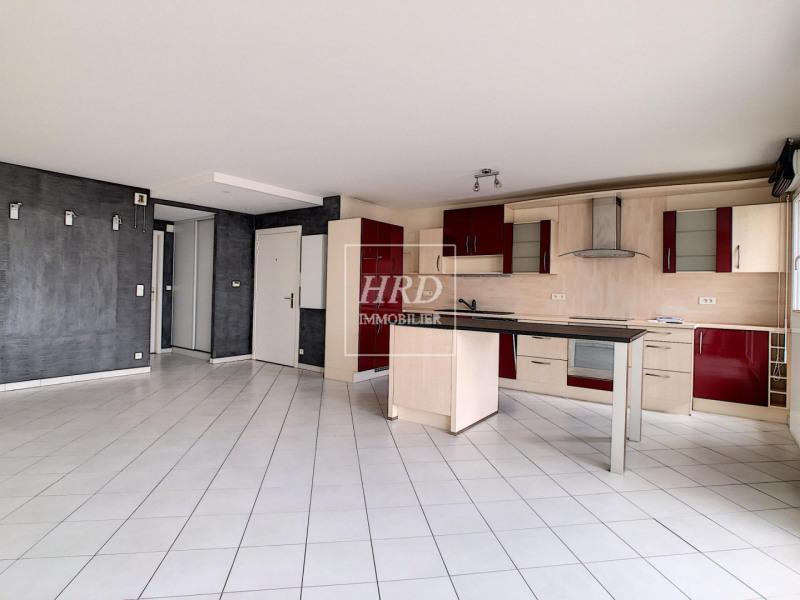 Vente appartement Gambsheim 267500€ - Photo 3