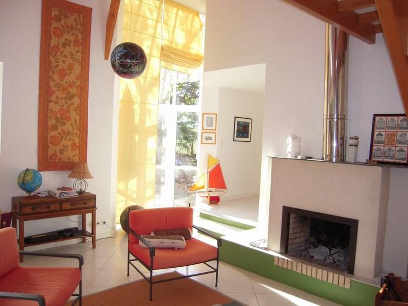 Revenda casa Geffosses 297500€ - Fotografia 8