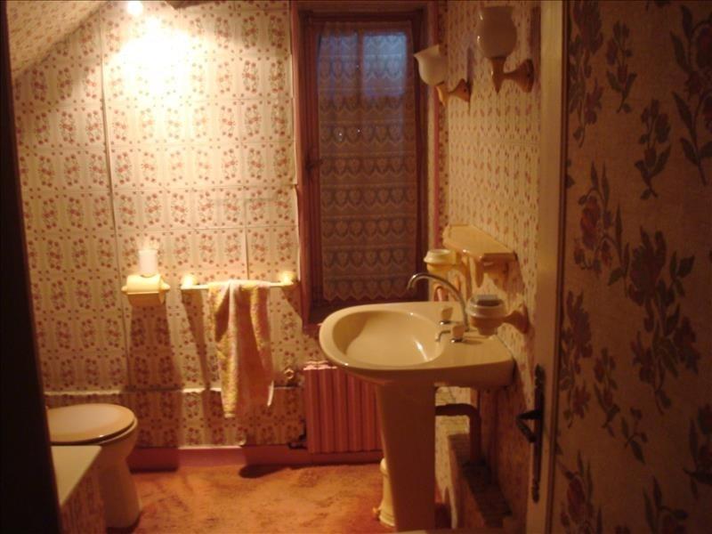 Vente maison / villa Nevers 76000€ - Photo 6