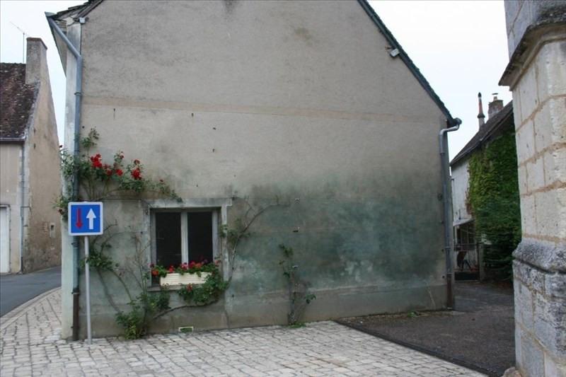 Vente maison / villa Vendome 49500€ - Photo 7