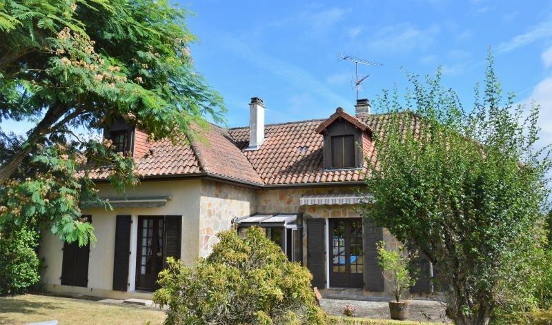 Sale house / villa Sereilhac 165000€ - Picture 2