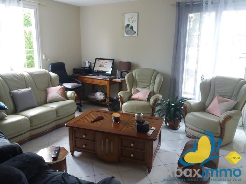 Vente maison / villa Morteaux couliboeuf 172400€ - Photo 2