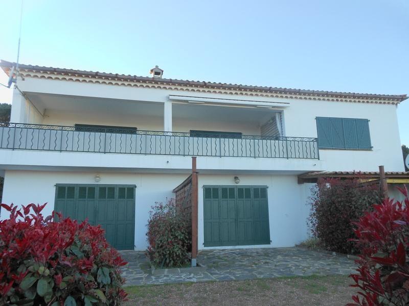 Sale house / villa Cavalaire sur mer 790000€ - Picture 2
