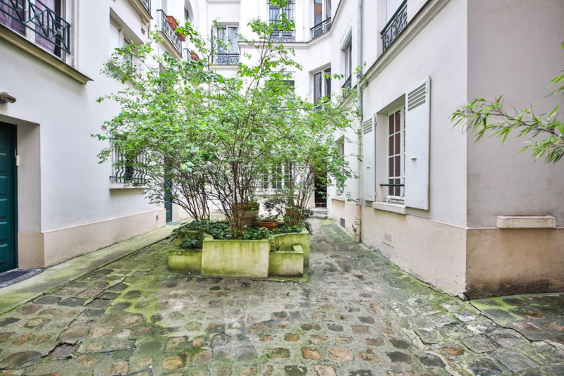 Sale apartment Paris 11ème 1 260 000€ - Picture 8