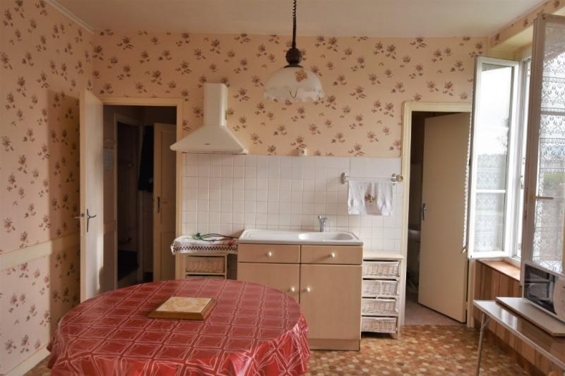 Vente maison / villa Besse sur braye 56750€ - Photo 4