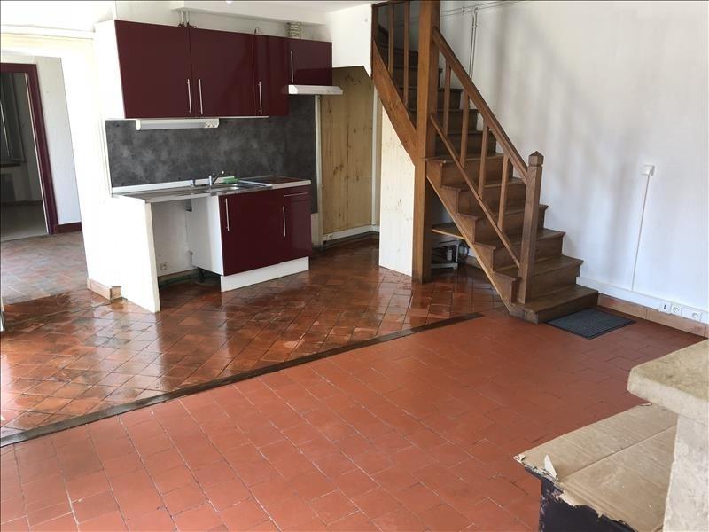 Vente maison / villa Bonnes 126000€ - Photo 3