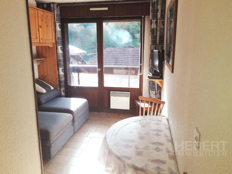 Vente appartement Saint gervais les bains 43 500€ - Photo 3