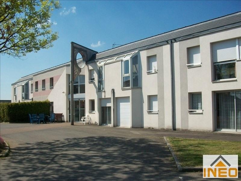 Location appartement Geveze 500€ CC - Photo 5