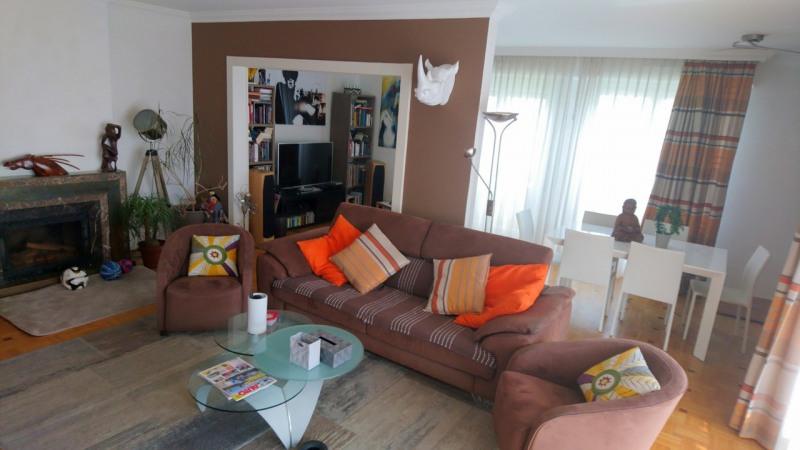 Sale apartment Ambilly 392 000€ - Picture 4