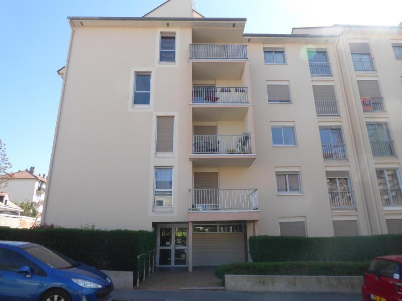 Location appartement Dijon 556€ CC - Photo 8