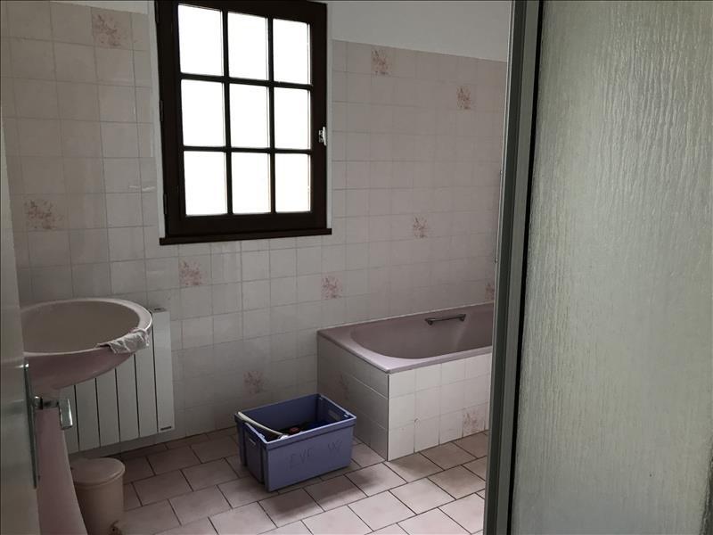 Vente maison / villa La haye du puits 184000€ - Photo 6