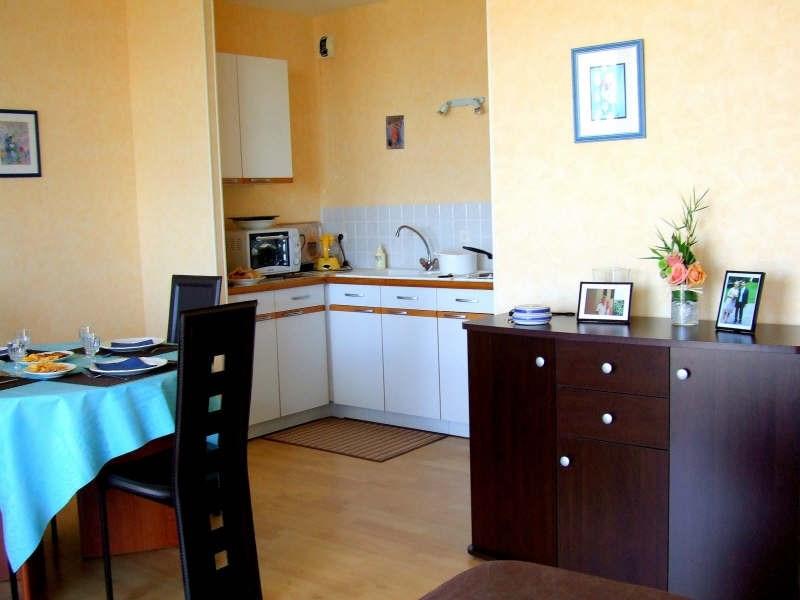 Location appartement Niort 386€ CC - Photo 1